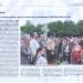 Article de Ouest-France : Hommage 2007