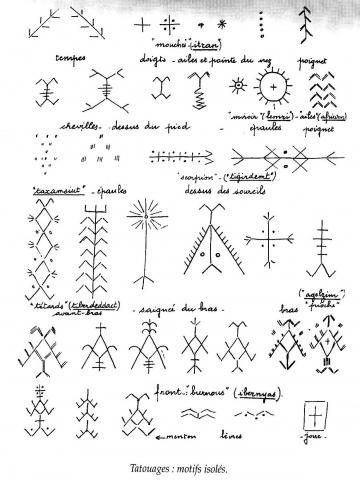 LAOUST-CHANTREAUX_tatouages motifs isolés.JPG