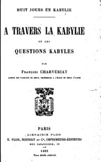 CHARVERIAT-Francois_A-travers-la-Kabylie.jpg