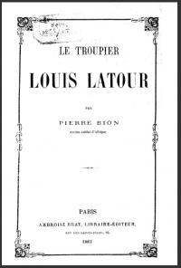 BION Pierre_Le Troupier Louis Latour_1861.jpg