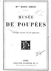 KOENIG Marie_Musée de poupées_1909.jpg