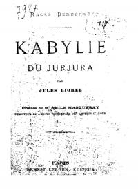 LIOREL Jules_Kabylie du Jurjura (Djurdjura)_1892_mf.jpg