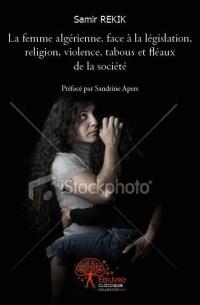 REKIK Samir_La femme algérienne face à la législation_couv.jpg