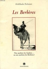 RAHMANI Abdelkader_Les Berbères_1997_couv.jpg