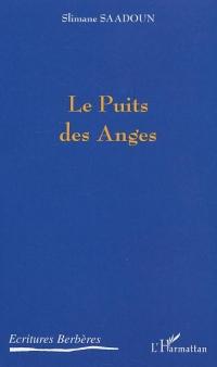 SAADOUN Slimane_Le puits des Anges_2003_couv.jpg