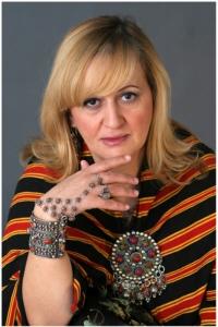 Malika Domrane