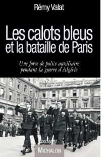 Rémy Valat_Les calots bleus et la bataille de Paris.jpg