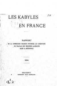 Commission_Kabyles en France_couv_1914.jpg